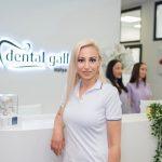 Ihre Zahnärztin Hülya Güzel
